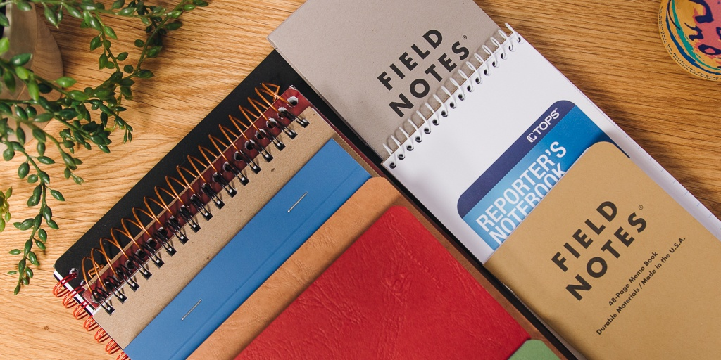 The Origin And History Of Loose Leaf Paper Notebook Bmtscorp